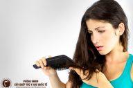 Nguyên nhân rụng tóc theo tuổi mà bạn nhất định phải biết