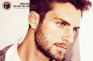 Cấy râu quai nón – nâng tầm vẻ nam tính cho đàn ông