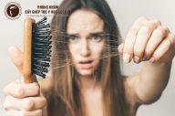 Những điều cần biết về rụng tóc