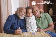 Nhận biết nguy cơ và cách trị hói đầu di truyền sớm nhất