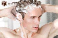9 cách siêu hiệu quả giúp phục hồi tóc nam hư tổn