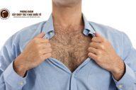 Chi phí cấy lông ngực tự thân, hiệu quả chọn đời