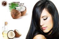 Kích thích mọc tóc cực nhanh với nguyên liệu từ thiên nhiên