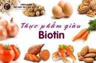 """Biotin có phải là """"thần dược"""" trị rụng tóc?"""