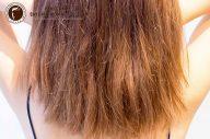 Hé lộ nguyên nhân khiến tóc khô xơ và 3 cách chữa trị hiệu quả